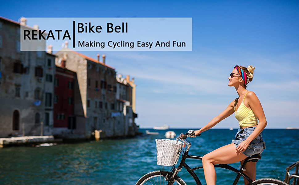 cycling bell