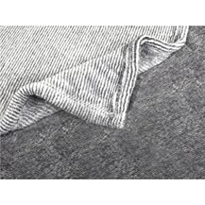 flannel fleece microfiber polyester soft silky blanket