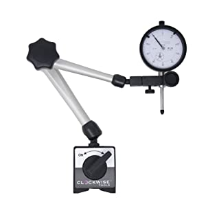 Clockwise Tools DIMR-0105