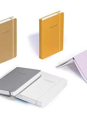 Minimalism Art notebook