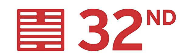 32nd Company Logo