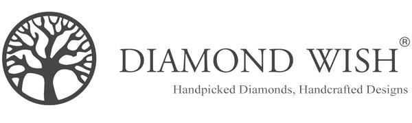 Diamond Wish Logo