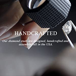 Hand-Crafted in the USA