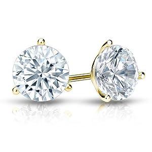 Why Diamond Studs?