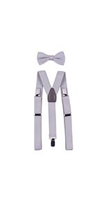 matching suspenders