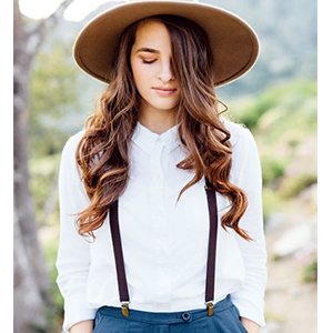 suspenders for women