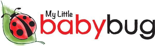 My Little Baby Bug - Cover Your Baby with Love