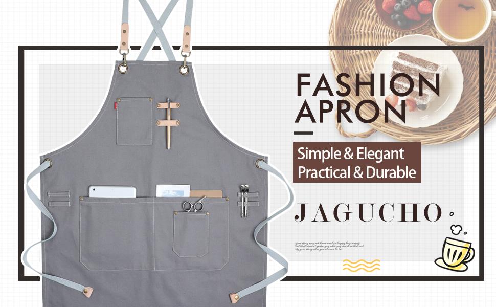 Fashion apron