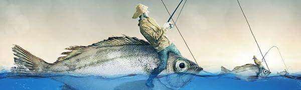 Bravefishermen