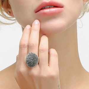 ring for women gilr