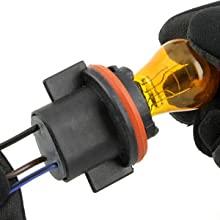Original Wiring Harness