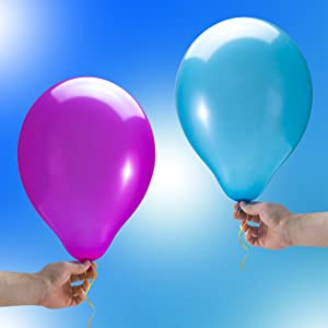 bulk party balloons assorted rainbow colors decoration party favors birthday decor helium large