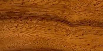 Acacia grain pattern