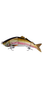ointed Fishing Lures Hard Bait