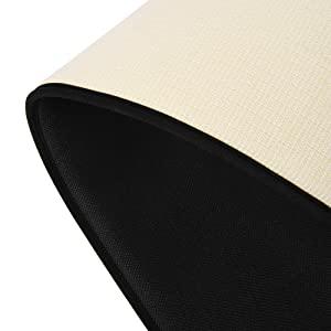 car seat cushion rear car seat cover