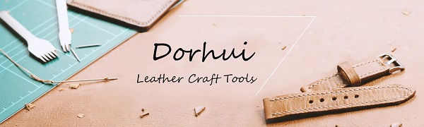 Dorhui Leather Craft Tools
