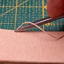 Leather Edge Beveler