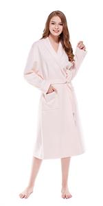 Women Sleep Robe