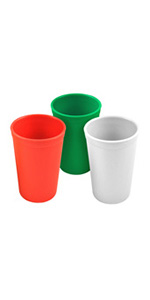 children's drinking cups; plastic kid's drinking cup; drinking cups for children;