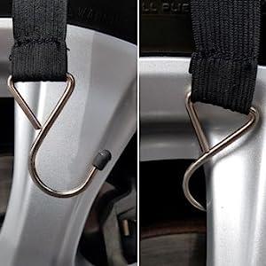 Wheel Hook