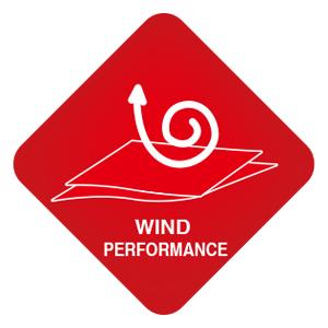 Windproof