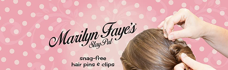 Marilyn Faye's Stay Put
