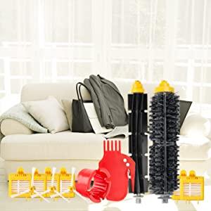 roomba 700 accessories