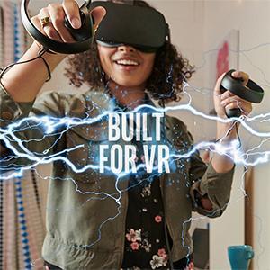 Intel NUC NUC8I7HVK VR Windows 10 Pro VR Virtual Reality feature