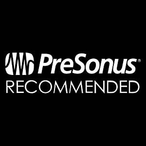 Avastor PreSonus
