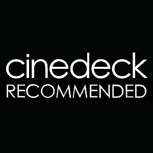 Avastor Cinedeck