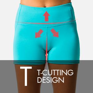 squat proof shorts