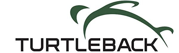 Turtleback Case Logo