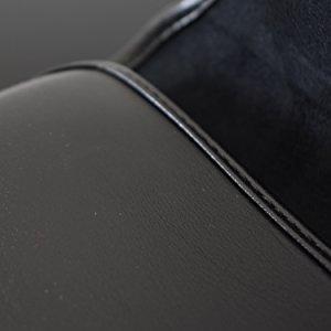 Black Pouch Case