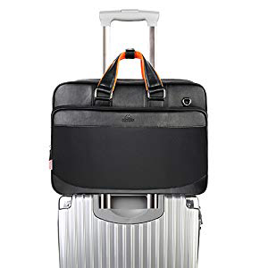 Luggage belt design fix to the rolling luggage, convenient your travel