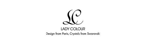 LADY COLOUR FASHION JEWELRY FOR WOMEN