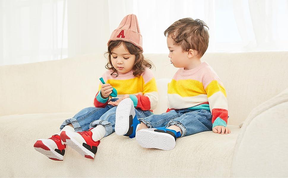 crib infant sneaker toddler running shoes for baby girl shoes for baby boy shoes baby walking shoes