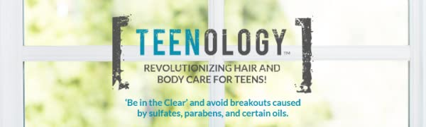 Teenology Logo in brackets