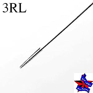 tattoo needle RL