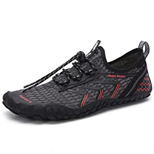 minimalist shoes-grey
