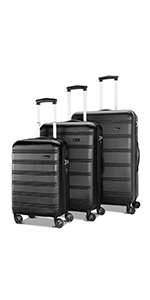 luggage sets reyleo