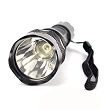 Flashlight Cup