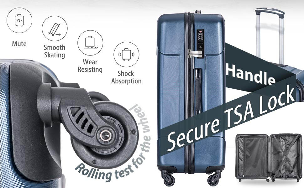 luggage spinner luggage spinner suitcase hardside luggage lightweight luggage lightweight suitcase