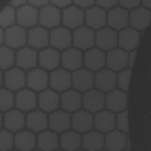 Honeycomb Core Fins