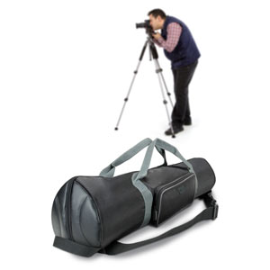 Easy access to your tripod