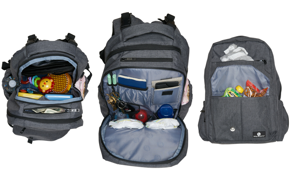 Diaper Bag, Backpack, Diapers, Babies, Mom, Dad, Baby Products