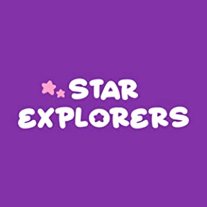 Star Explorers is Boley's line of kids play action toy figures with lights and sounds