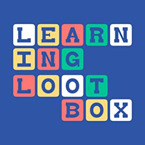 Learning Lootbox is Boley's line of educational, variety pack bucket play sets for kids
