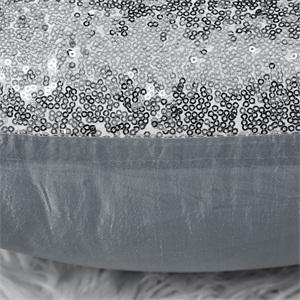 Shiny Sparkling Comfy Satin Cushion Covers