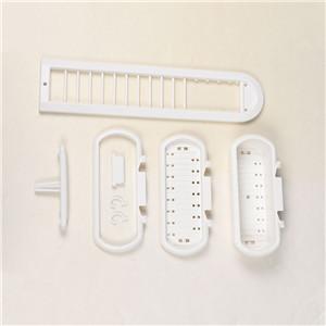 Adjustable Hanging Shower Caddy