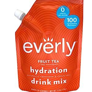 Hydration Fruit Tea